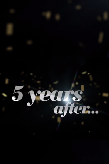 5YEARS AFTER