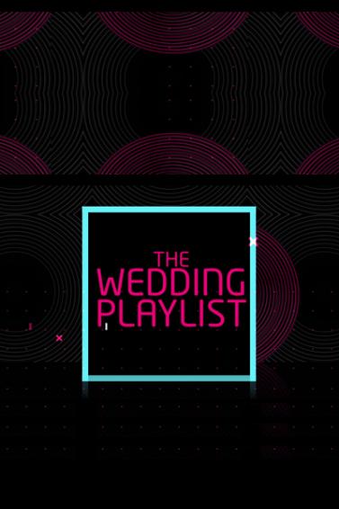 Wedding playlist wedding playlist release date 02 december 2017 junglespirit Choice Image