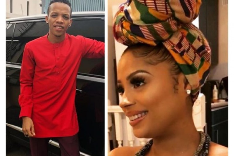 Lola Rae & Tekno Welcome Their First Child Together